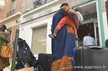 Montrouge : le relogement express de plusieurs familles interroge en plein confinement - Le Parisien