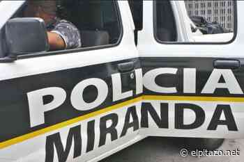 Tres presos se fugaron de Polimiranda en Santa Teresa del Tuy - El Pitazo