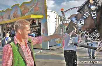 Auch Tittlinger Volksfest wird zum Corona-Opfer - Passauer Neue Presse