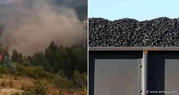 Once mineros muertos deja explosión en minas de Cucunubá, Cundinamarca - Semana.com