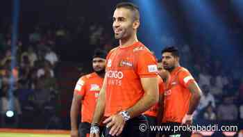 Tried and Tested: The go-to moves of vivo Pro Kabaddi's top defenders - Pro Kabaddi
