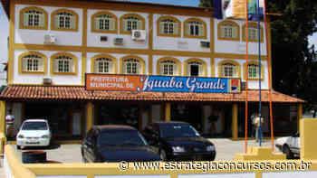 Concurso Prefeitura de Iguaba Grande: certame é adiado para o 2º semestre - Estratégia Concursos