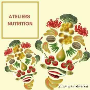 Rdv Nutrition Alimentation 2.0 à l'Université d'Evry En ligne 23 avril 2020 - Unidivers