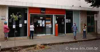 Óbito por coronavírus em Cataguases é o quarto da Zona da Mata - Estado de Minas