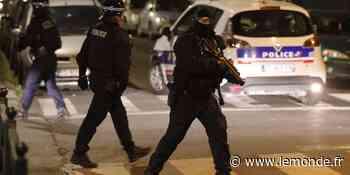 Nouvelles interpellations après des violences urbaines à Clichy-la-Garenne et Rueil-Malmaison - Le Monde
