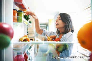 ¡Cero desperdicio en tu cocina! - Vanidades