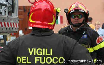 Vigili del Fuoco salvano due caprioli a Mestrino e Rimini – Video - Sputnik Italia