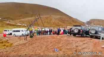 Helicóptero en el que se trasladaba Evo Morales sufre falla mecánica y aterriza 'peligrosamente' [VIDEO] - LaRepública.pe