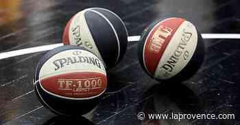 Basket - Nationale 1 - Avignon-Le Pontet : Chardon arrête - La Provence