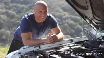 CORONA: Vin Diesel und sein Sohn haben eine Nachricht für die Welt - FILM-TV.AT