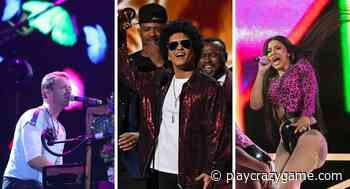 USA | PlayOn Fest | Cardi B, Bruno Mars, Coldplay, and more artists in the festival virtual, which aims to raise money for the COVID-19 | YouTube | US | united States | TIME | IN VIVO | NNDC - NNES Off Side - Play Crazy Game