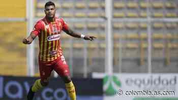 Pereira sigue en racha: vence por la mínima a Boyacá Chicó - AS Colombia
