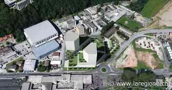 Lugano 5 ore Maxi permuta di terreni a Cornaredo - laRegione