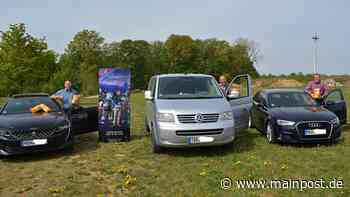 Am Wildpark in Bad Mergentheim lebt das Autokino wieder auf - Main-Post