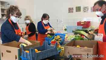 Tafeln in Lauda und Bad Mergentheim öffnen im Notbetrieb - Main-Post