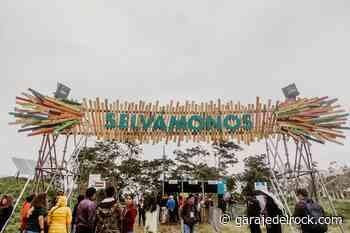 Selvámonos anuncia postergación del festival en Oxapampa - Garaje del Rock