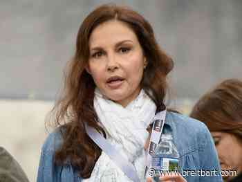 Actress Ashley Judd Promotes NARAL Campaign Targeting Pro-Life Lockdown Protesters - Breitbart