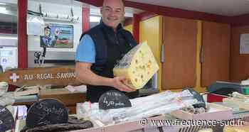 Un magasin éphémère à Miramas pour aider les producteurs - Frequence-Sud.fr