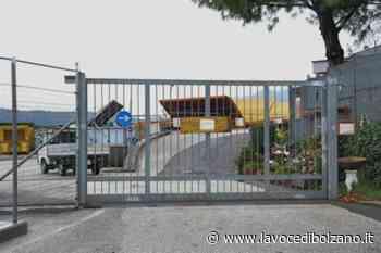 Centro riciclaggio Laives - Dal 27 aprile riapertura completa anche per i cittadini, con accessi in base alla zona di residenza o domicilio - La Voce di Bolzano
