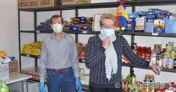 Alimentiamo la solidarietà in soccorso di 40 famiglie - Laives - Alto Adige