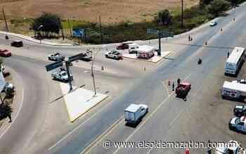 """Escuinapenses """"piden"""" que les abran las puertas en Acaponeta - El Sol de Mazatlán"""