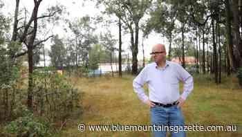 Traffic study announced for Blaxland War Memorial Park - Blue Mountains Gazette