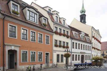 Bibliothek Radeberg bietet Abholservice an - Sächsische Zeitung