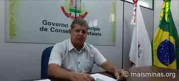 Prefeitura de Conselheiro Lafaiete negocia ampliação do sistema de saúde - Mais Minas