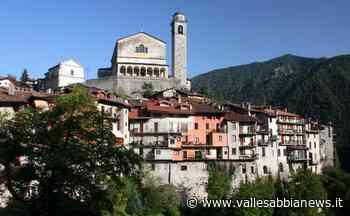 Bagolino - Per San Giorgio un libro e una rosa - Valle Sabbia News
