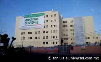 Confirman primer caso positivo de Covid-19 en Ciudad Valles; suman 74 casos - El Universal