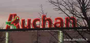 Solidarité: la grande surface Auchan à Laxou organise ses horaires pour aider les soignants - Direct FM