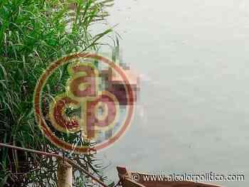 Luego de 48 horas localizan cuerpo de un hombre ahogado en Cosamaloapan - alcalorpolitico