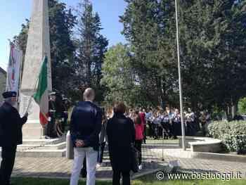 Celebrazione 25 aprile a Bastia Umbra, la cerimonia non sarà pubblica - Bastia Oggi