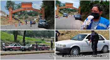 Obligatorio usar cubrebocas en Altotonga - Vanguardia de Veracruz