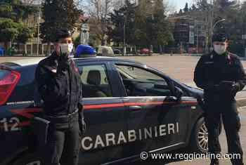 Cavriago, evade dai domiciliari per fare un giro in bicicletta: 24enne in carcere - Reggionline