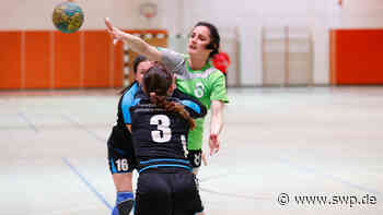 Handball Landesliga: FSG Donzdorf/Geislingen gewinnt drittes Spiel in Folge - SWP