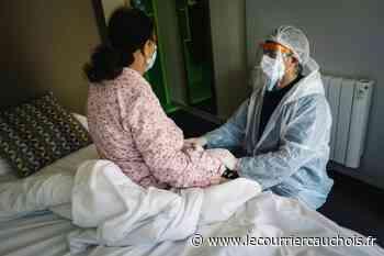 Chelles (AFP). L'hôtel, une escale pour des patients post-covid très fatigués et encore contagieux - Le Courrier Cauchois