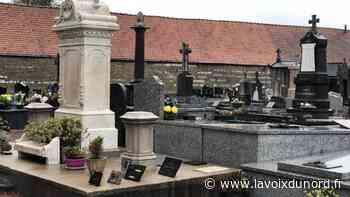 Les cimetières d'Arques s'ajoutent à la liste de ceux qui rouvrent - La Voix du Nord