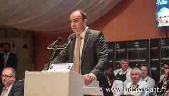 Interview du président de la cave Sieur d'Arques - L'Indépendant