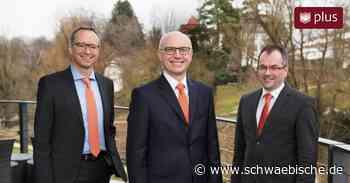 Volksbank Raiffeisenbank Laupheim-Illertal legt auch im Geschäftsjahr 2019 zu - Schwäbische
