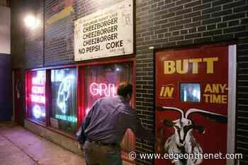 Legal Battles Loom As Businesses Hit by Virus Sue Insurers - EDGEOnTheNet