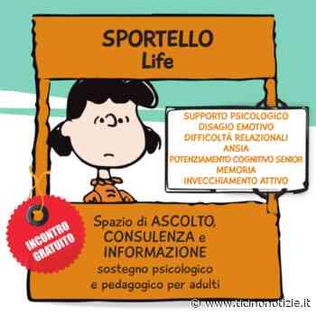 Arluno: uno Sportello di sostegno psicopedagogico anti covid - Ticino Notizie