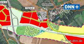 Gemeinsames Gewerbegebiet - Dohna will aus Industriepark Oberelbe aussteigen - Dresdner Neueste Nachrichten