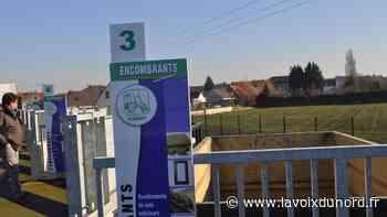 Les déchetteries de Flandre intérieure et de Flandre-Lys rouvrent à partir de lundi sur rendez-vous - La Voix du Nord