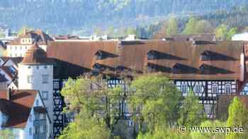 Haushalt in Gaildorf: Finanzhilfen um eine Million Euro aufgestockt – Kindergarten und Altes Schloss profitieren - SWP