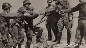 """Torgau 1945: """"Alles vollzog sich vor einem Leichenfeld deutscher Frauen"""" - WELT"""