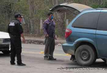 Peto también blinda sus entradas - El Diario de Yucatán