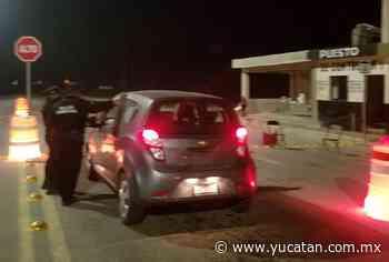 """En Peto exhiben a los """"gandallas"""" - El Diario de Yucatán"""