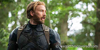 Here's How Charlie Hunnam Could Look As The MCU's New Captain America - We Got This Covered