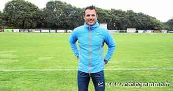 Julien Chagny, entraîneur du Sarzeau FC, fait le point sur le confinement - Le Télégramme